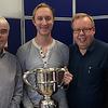 2017 Swiss Teams winners - Reidar Laland, Kristian Stangelan, Rune Hauge, Dan McIntosh