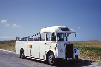 Guernseybus 016 Guernsey Jun 92