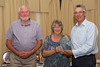 The Parish of St Saviour wins Floral Guernsey's Conservation & Wildlife Award in 2015