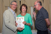 Floral Guernsey Awards St Andrews Gold Ann Wragg 160715 ©RLLord 7582 smg