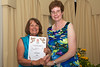 Floral Guernsey awards Brian Guille commendation Sarah Plumley 160715 ©RLLord 7565 smg