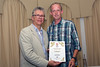 Herm Island receives a Gold Floral Guernsey Award in 2015