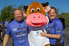 Rock to Rocque Bike Ride 30in30 riders Connie the Cow 240515 ©RLLord 2497 full