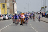 Rock to Rocque Bike Ride 30in30 riders coming into St Peter Port 240515 ©RLLord 2629 smg