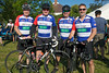 Rock to Rocque Bike Ride Heritate Specsavers vests 240515 ©RLLord 2482 full