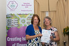Floral Guernsey Awards St Andrew Silver gilt Ann Wragg Dame Mary Perkins 080916 ©RLLord 2287 smg