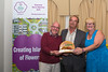 Floral Guernsey Awards Horticulture Award Paul Sue Williams Malcolm Cleal 080916 ©RLLord 2256 smg