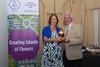 Floral Guernsey Awards Ann Wragg Deputy Paul Le Pelley 080916 ©RLLord 2266 smg