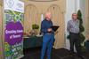 Floral Guernsey Awards presenters John Woodward Peter Falla 080916 ©RLLord 2211 smg