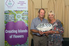 Floral Guernsey Awards Joc Watts Memorial Award for Outstanding Contribution to Floral Guernsey 080916 ©RLLord 2280 smg
