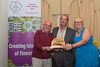 Floral Guernsey Awards Horticulture Award Paul Sue Williams Malcolm Cleal 080916 ©RLLord 2257 smg