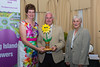 Floral Guernsey Community competition schools award Sarah Plumley Janine King 080916 ©RLLord 2263 smg
