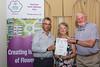 Floral Guernsey Awards St Saviour Silver award 080916 ©RLLord 2285 smg