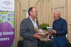 Floral Guernsey Awards Malcolm Cleal John Woodward 080916 ©RLLord 2258 smg