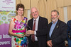 Floral Guernsey Awards Sarah Plumley Larry Trigwell Forest Floral Group 080916 ©RLLord 2274 smg