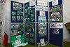 A Magical Day in the Park St Martin Vale Vauvert primary school display board 100714 ©RLLord 4116 smg
