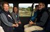 Leaving Essex farm 021009 ©RLLord 9030 smg