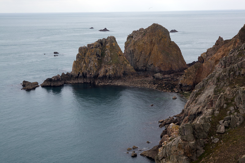 Alderney coast 021009 ©RLLord 9078 smg