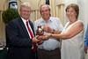 Floral Guernsey Local Heritage Award Deputy Mike O'Hara 160714 ©RLLord 4775 smg