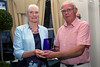 Floral Guernsey Awards Cathy Morgan John Nicolle St Martin Young People Award 160714 ©RLLord 4771 smg