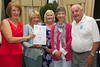 Floral Guernsey Awards St Andrew's parish silver gilt 160714 ©RLLord 4801 smg