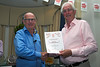 Floral Guernsey Awards Peter Falla to Gerry Tattersall special commendation 160714 ©RLLord 4778 smg