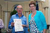 Floral Guernsey Awards Peter Falla to Sarah Plumley Special Commendation 160714 ©RLLord 4777 smg