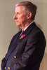 The Lieutenant-Governor of Guernsey His Excellency Vice Admiral Sir Ian Corder KBE CB