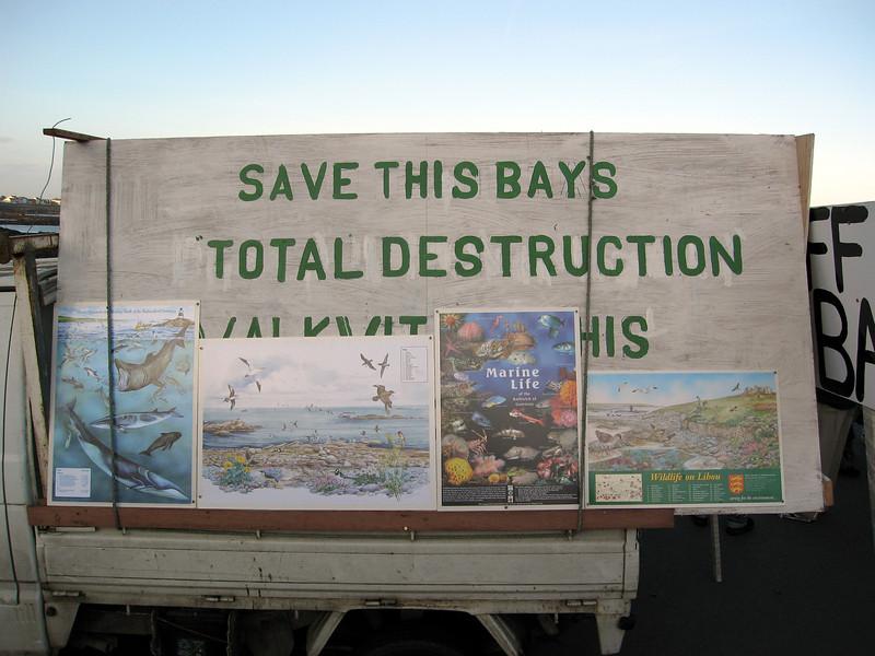 Save Belle Greve Bay march 261106 4657 smg