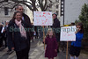 Campaigners against incineration 240310 ©RLLord 349 smg