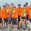 Saffery Rotary Walk EY friends near finish 110616 ©RLLord 3539 smg