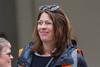 Guernsey World Aid Walk chair Bella Farrell