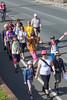 World Aid Walk walkers Les Banques v 050514 ©RLLord 1232 smg
