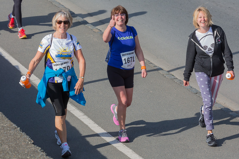 World Aid Walk walkers Les Banques 050514 ©RLLord 1217 smg