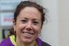 2016 Guernsey World Aid Walk walker Louise Smith