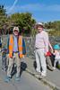 Guernsey World Aid Walk Sir Richard Collas Stuart Falla v 060513 ©RLLord 9106 v smg
