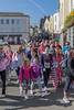 Guernsey World Aid Walk walkers Le Truchot St Peter Port 060513 ©RLLord 8990 v smg