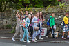 Guernsey World Aid Walk Rohais de Haut St Peter Port 070512 ©RLLord 2063 smg