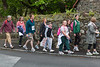 Guernsey World Aid Walk up Rohais de Haut 070512 ©RLLord 2079 smg