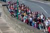 World Aid Walk walkers Les Banques 050514 ©RLLord 1244 smg