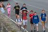 World Aid Walk walkers Les Banques 040515 ©RLLord 9427 smg