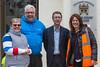 2016 Guernsey World Aid Walk
