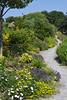 Delancey Park sensory garden