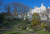 Sunken Garden St Peter Port Guernsey 170213 ©RLLord 5110 smg