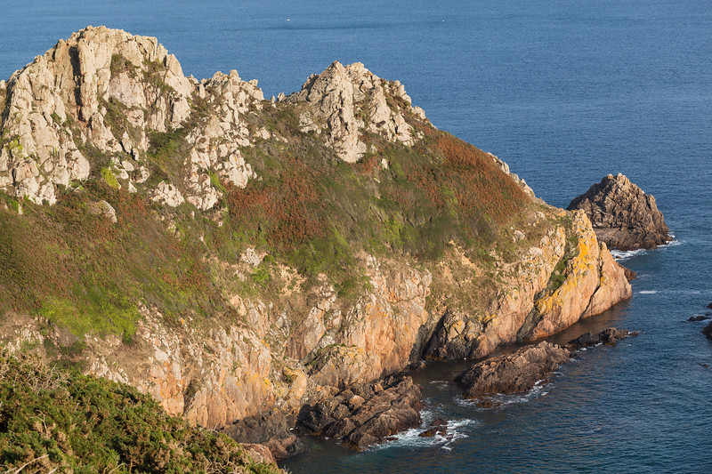 Pointe de la Moye Forest parish Guernsey 300711 ©RLLord 2064 smg