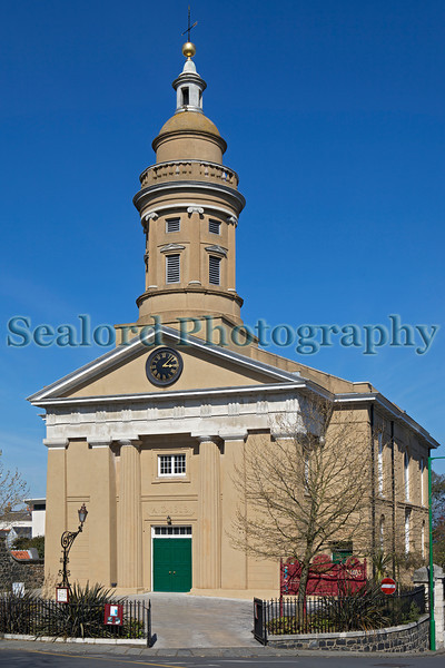 St James Assembly & Concert Hall, St Peter Port, Guernsey