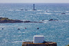 Hanois lighthouse Fort Grey Guernsey 150712 ©RLLord 7337 smg