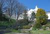 St Peter Port Sunken Garden 150413 ©RLLord 6875 smg