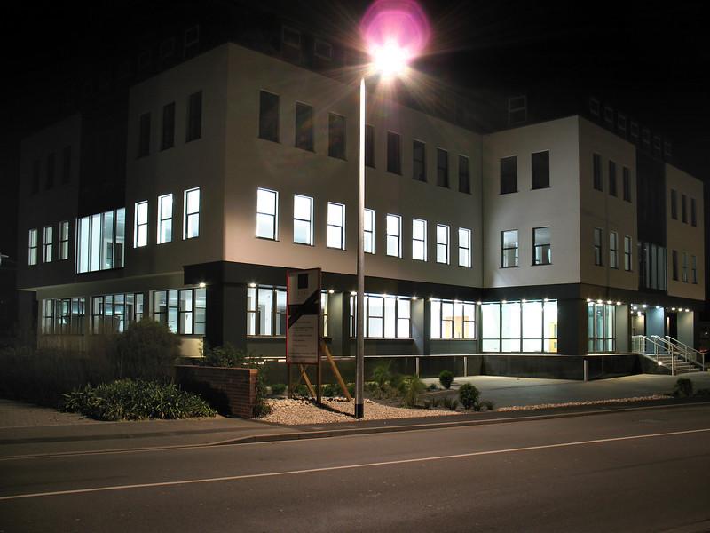 Empty building lit 220308 3869 smg