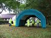 Civil Protection rain shelter 020908 9028 RLLord smg